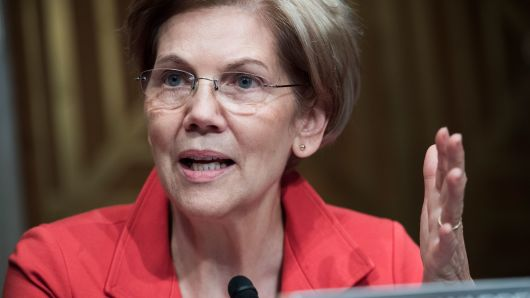 Elizabeth Warren apologizes to Cherokee Nation for DNA test controversy, tribe says