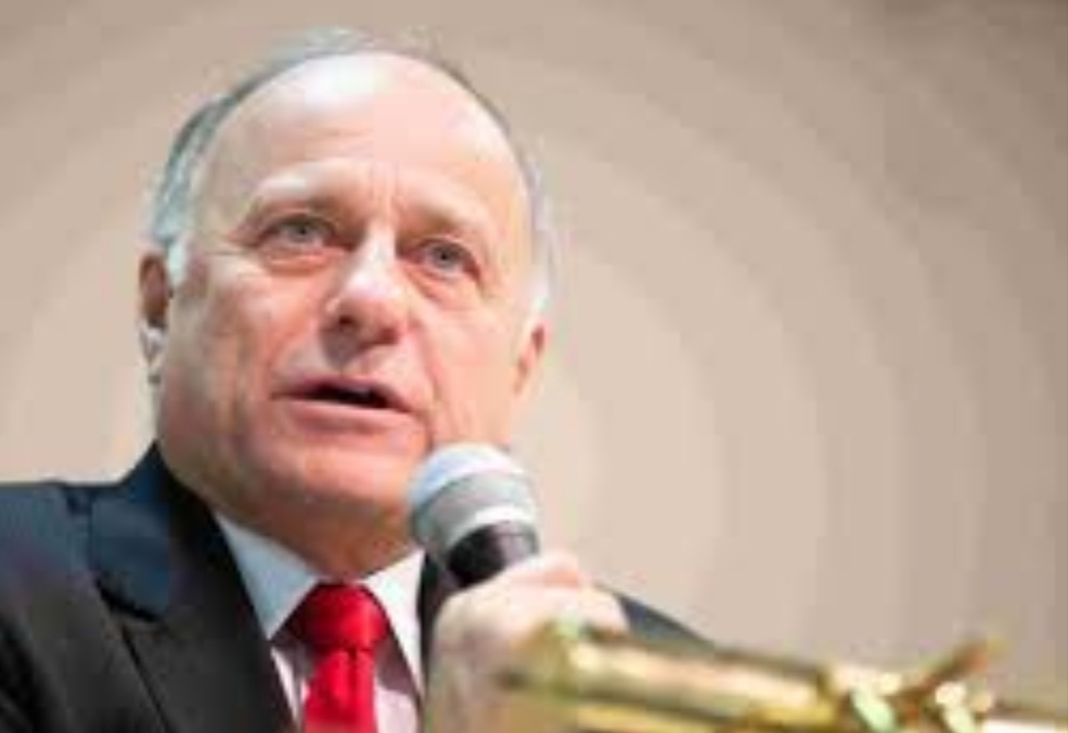 Steve King plans to seek re-election: 'I have nothing to apologize for'