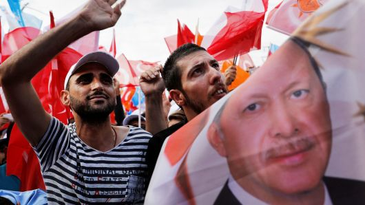 Turkey's move to prop up the lira before elections hurt its credit standing: Moody's