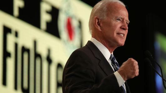 Joe Biden is now in the 2020 presidential race — here are some of his key policy stances