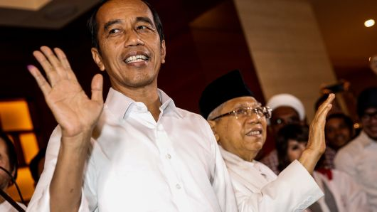 Jokowi is set to win another term as Indonesia's president — experts doubt he'll deliver reforms