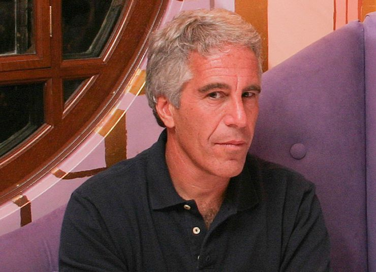 Jeffrey Epstein sexually abused and trafficked 'dozens of minor girls,' prosecutors charge