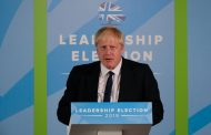 Pound shaken as UK election poll puts Johnson outright win in doubt