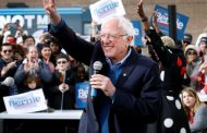 Bernie Sanders raises a staggering $25 million in January to fuel Super Tuesday push