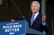 Biden uses progressive message to roll out his moderate economic plan