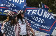 Why populist world leaders are fearing a Trump election loss