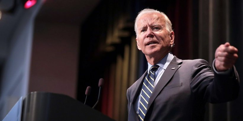 Here's how Biden's infrastructure package will likely tackle climate change